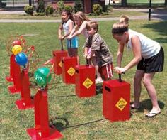 kids carnival games - Google Search