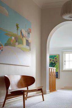 Cremorne House 02 Interior Furnishings Desgin Portfolio - Decus Interiors