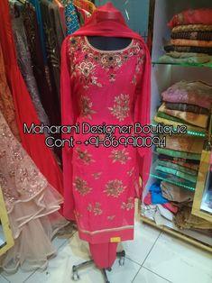 36 Best Punjabi suits images in 2019 | Dress india, Indian