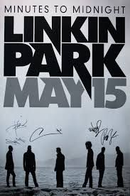linkin park poster - Google Search