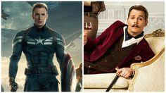 Mientras que un actor desconocido por fuera del cine de superhéroes cotiza en taquilla, una de las caras más populares se consolida como un mal activo