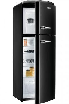 Gorenje RF60309OBK Fridge Freezer