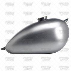 Original P-Nut Tank