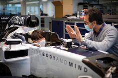 角田裕毅、アルファタウリ・ホンダのF1ドライバーとして本格始動 [F1 / Formula 1] F1 News, Formula 1, Honda