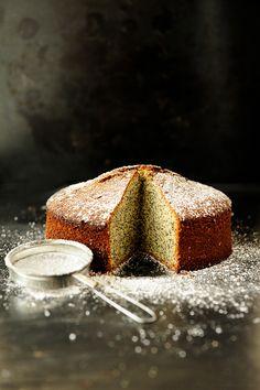Poppyseed Cake | Stu