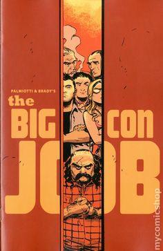 Con Job (2015) 1D