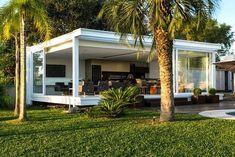 Fascinantes Vistas ►http://goo.gl/ljqICV  Casa en Porto Alegre #Brasil