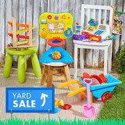 Take a look at the What a Find! | Toys event on #zulily today!