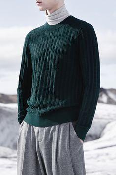 COS' Expedition Fall Winter 2015 Otoño Invierno - #Menswear  #Trends #Tendencias #Moda Hombre