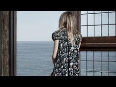 Saint Laurent 2013 Fall/Winter Campaign Part 1 featuring Cara Delevingne