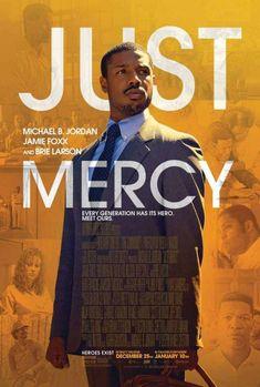 Hd Movies, Movies Online, Movies To Watch, Movie Tv, 2020 Movies, Comedy Movies, Mercy Movie, Bryan Stevenson, Movie Dialogues