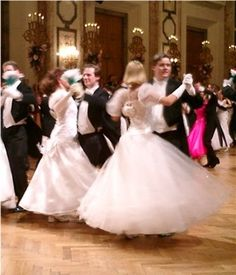 The Waltz.  You gotta love the Old Days!