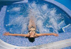 Hotel RH Riviera - Jacuzzi Jacuzzi, Exterior, Outdoor Decor, Home Decor, Ocean Views, Cozy, Hotels, Pictures, Decoration Home