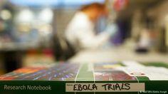 Ebola pode permanecer até nove meses em esperma
