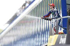 Victorie JL #99 SpanishGP