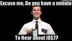 Literally, every iPhone user today