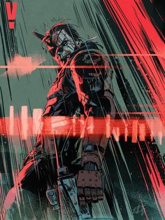 Metal Gear Fan Art on Behance Snake Metal Gear, Metal Gear Games, Metal Gear Survive, Metal Gear Solid Series, Cry Anime, Jojo Anime, Mgs V, Snake Art, Gear Art