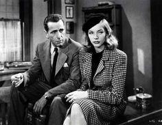 Bacall - Big Sleep, checked=