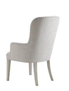 Lexington Home Brands   Oyster Bay Collection   714-883 Vaxter Arm Chair   MacQueen Home   http://macqueenhomela.houzz.com/