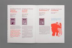 La Pastèque by Charley Massiera → more on designvertise.com