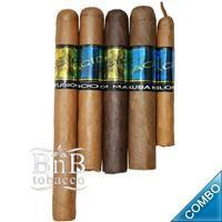 Acid Cigar Sampler - great gift for guys!!!