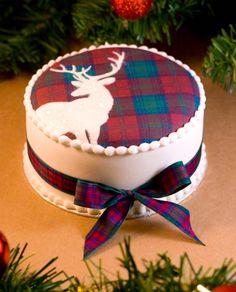 Merry Christmas Jamie Fraser!