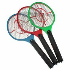 Mosquito Killer Bat Rechargeable Electronic Racket