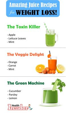 The Best Juicing Recipes for Weight Loss – Tasty and Effective! Amazing Juice Recipes for Natural We Weight Loss Meals, Weight Loss Juice, Weight Loss Drinks, Weight Loss Smoothies, Veggie Recipes For Weight Loss, Juice Cleanse Recipes For Weight Loss, Best Juicing Recipes, Healthy Juice Recipes, Juicer Recipes