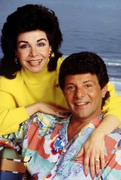 *BACK TO THE BEACH ~ Annette Funicello & Frankie Avalon
