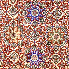 Islamic pattern, Pakistan