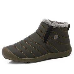 Snow Warm Boots | Furrple