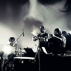 Ulver - Live