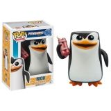 The Penguins of Madagascar Pop! Vinyl Figure - Rico
