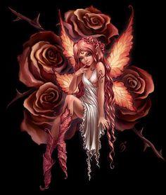 Rose fae