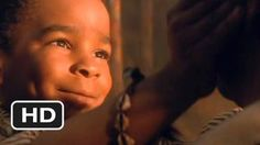Hook (1/8) Movie CLIP - There You Are, Peter! (1991) HD. Pockets (Isaiah Robinson) checks Peter's (Robin Williams) face to see if he truly is Peter Pan.