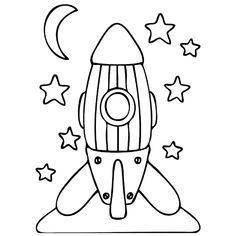 Afbeeldingsresultaat voor sterrenhemel tekening