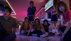 The 'Stranger Things: Season 3' Trailer Is Here & People Are PUMPED