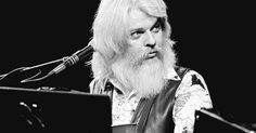 Leon Russell #music
