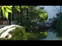 Key Elements of Traditional Chinese Scholar's Garden