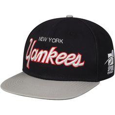 315a752973a Men s New York Yankees Nike Navy Pro Cap Sport Specialties Snapback Adjustable  Hat