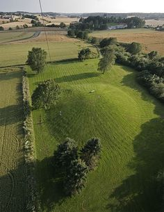Oseberg burial mound, Vestfold