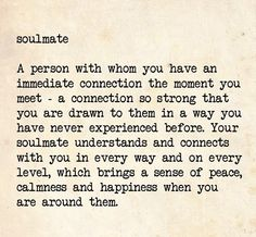 You are my soulmate darling and I love you so 😙 15 yrs married yay Words Quotes, Me Quotes, Sayings, Soul Sister Quotes, My Soulmate Quotes, Qoutes, Daughter Quotes, Wisdom Quotes, Great Quotes
