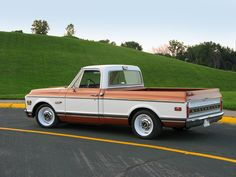 Please vote for this entry in MY C10 TRUCK CONTEST!