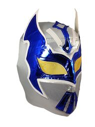 Sin cara masks and search on pinterest