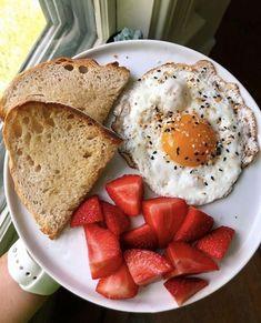 Think Food, I Love Food, Good Food, Yummy Food, Tasty, Healthy Breakfast Recipes, Snack Recipes, Healthy Food, Food Goals