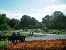 St. Stephen's Green, Dublin City