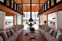 Galería de Casa en Quinta da Baroneza / Candida Tabet Arquitetura - 37