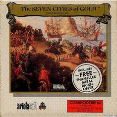 File:Seven Cities of Gold game cover.jpg