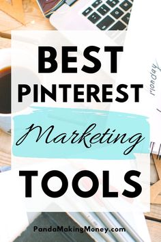 Here are the 6 best Pinterest marketing tools for bloggers, which I personally use for growing and managing my Pinterest profile. So click the pin and read about those 6 best Pinterest marketing tools . | Pinterest marketing for bloggers| Pinterest marketing tips | Pinterest tools | tools for pinterest | Social media marketing | Pinterest for business | Blogging tips | blogging tools #blogging #affiliatemarketing #makemoneyonline #pinterest