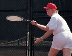 Thanks to dissatisfied nonwhites, Trump's low approval numbers have reached historic depths. White Americans remain the only major demographic group in which the percentage of people who think Donald Trump is doing a good job outpaces the number who think he's doing poorly.--BLOATUS POTUS!  LOOKS LIKE HE'S GOT HIS BIG GIRL PANTIES ON.  AND I DO MEAN BIG!